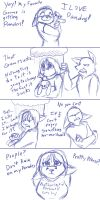 Crazy people 15 by Foxenawolf
