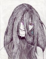 Orochimaru? o.o by Prota-Girl