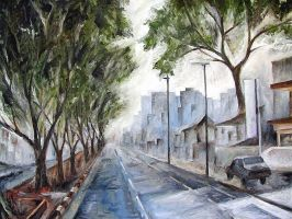 avenue by tamino
