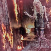 27. Taylor Momsen by MyMuseTwilight