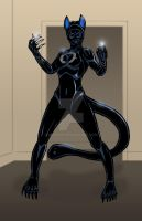 Cala Catsuit By General-Sci 4 of 4 by Newsfop