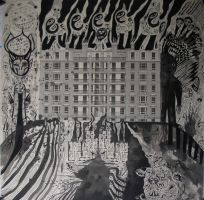 are you normal enough by raamon
