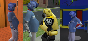 preg op with clothes sims2 by Spinosaur123