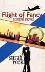 Cover - Flight of Fancy by ashcro85