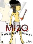 MIZO-The Last Lushai by Light-Mizo