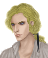 Lestat. by WingedSheep