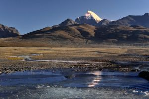 n DSC2663w Kailash Mountain by laogephoto