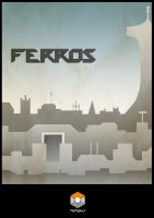 Ferros - Tempus Poster by Lycanstrife