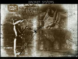 Broken System by Iriesurfinchick