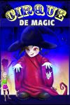 The Little Magician by StinaWiik