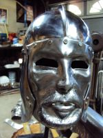 impulsive face helm by TimeTurbine