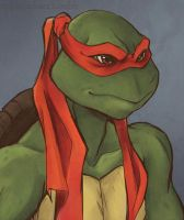 Raph by applejack