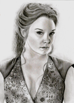 Margaery Tyrell by Nessie162