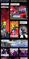 Max Destruction Part 5 Pg 2 by bogmonster
