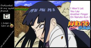 Hinata_made for a freind by Sal-88