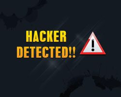 Hacker Detected WP by eR0n22