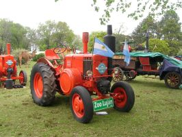 Tractor Pampa by Kassad86