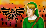 Link TP by YuiHoshi