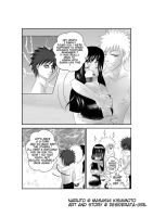 Hinata never expected chapter 2 page 22 eng/spa by desiderata-girl