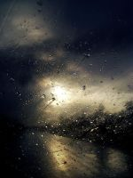 Sun and rain by S-L-A-V-A