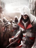 Assassin's Creed Brotherhood by ACM1899