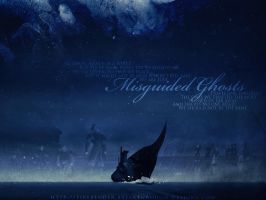 Misguided Ghosts by laforeze
