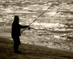 The fisherman by Mr-Monster-Mutt