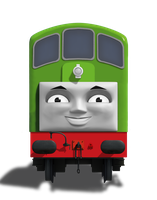 BoCo head on CGI promo by The-ARC-Minister