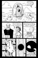 Page 1 by Gouacheman