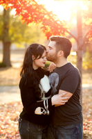 Engagement Shoot 3 by killette