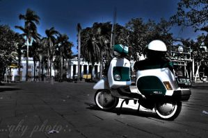 .:Piaggio:. by cd-13