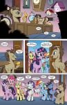Before the Fall pg 1 by SketchyJackie