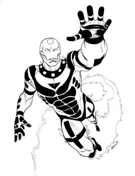 Sunfire AoA sketch by RobertAtkins