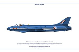 Hunter GB Blue Diamonds by WS-Clave