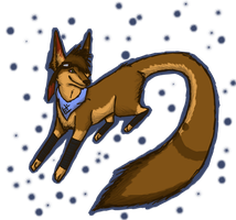 AT: Skye by Attack-Fox