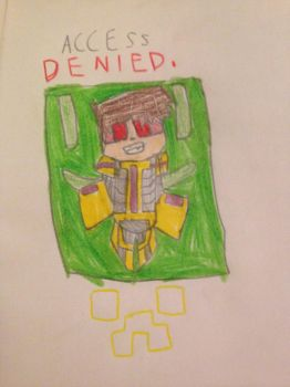 MC:SM- You have been made useful =) by Endermen-DrawingCrew