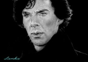 Sherlock decolorized by Lanka-ultra