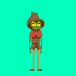 Froge Idle Animation by Anax253