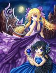 Fairies of the Night by Eranthe