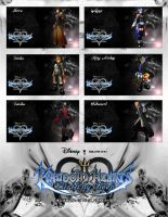 Kingdom Hearts BBS Pack by PSPBMaker