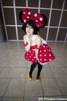 Minnie Mouse !!! by PuchysLove
