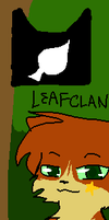 Leafclan - Birchstar's Journal Entry by SilverKitti