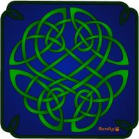 Celtic Friendship Knot by punkymonkey1818