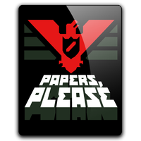 Papers, Please by dylonji