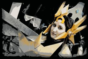 League of Legends_Italia Project_ by JamieCool