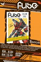 Fuse Poster v2 by darkslide7