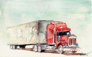 American Truck by Lupera-GER