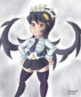Filia by ScoBionicle99