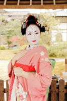 Maiko (Pink) - 32 by rin-no-michiei