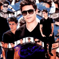 Zac Efron Blend by CookieMonsterEdits
